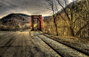Brenda Bostic - Railroad Bridge