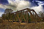 Sue  Swank - Railroad Bridge