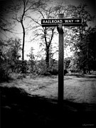 Colleen Kammerer - Railroad Way