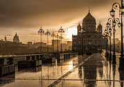 Philipp Polischuk - Rain in the Moscow