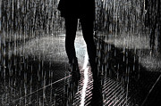 Installation Art Photos - Rain room  by Yanice Idir