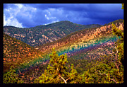 Susanne Still - Rainbow Across the Valley
