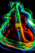 Gerald Kloss - Rainbow Cloud Violin