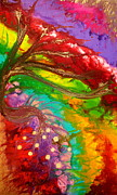 Julia Fine Art - Rainbow Dream