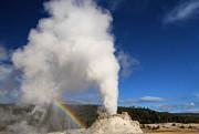 Adam Jewell - Rainbow Eruption
