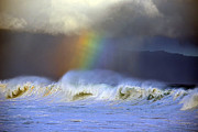 Eric Evans - Rainbow on the Banzai...