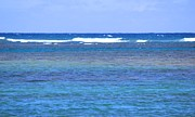 Bonita Hensley - Rainbow Water Anini Beach