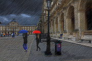 Pascal Desvignes - Raining Cats And Dogs