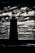 Karol  Livote - Ram Island Ledge Light