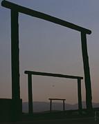 Kae Cheatham - Ranch gates 1