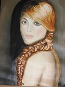 Plait Originals - Rapunzle by Carmen D Alessio
