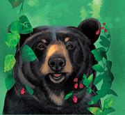 Tracy Herrmann - Raspberry Bear