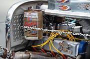 Mick Anderson - Rat Rod Engine