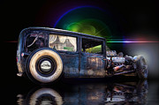Rat Rod Studios - Rat Rod Last Ride ....