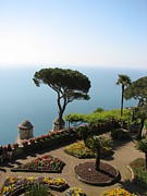 Outlook Prints - Ravello Print by Carla Parris
