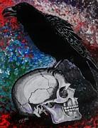 Jeremy Moore - Raven