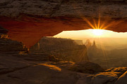 Andrew Soundarajan - Rays through the Arch