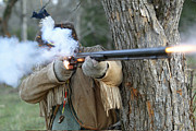 Musket Originals - Ready Aim by Don Olea