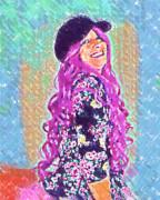 Cindy Nunn - Ready for Spring 5