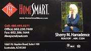 Sherry Harradence - Real Estate