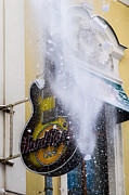 Really Hard Rock - Featured 3 Print by Alexander Senin