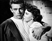 Choreographer Posters - Rebel Without a Cause Poster by Movie Star News