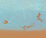 Ian  MacDonald - Receding Surf