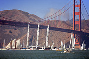 Daniel Furon - Reception at the Golden Gate