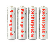 Aa Posters - Rechargeable AA batteries Poster by Jose Elias - Sofia Pereira