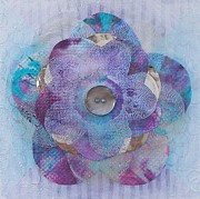 Marcella Nordbeck - Recycled Flower 7