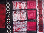 Jennifer Vazquez - Red and Black 2