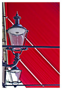 Lucerne Originals - Red and Light by Eugene Norris