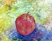 B Russo - Red Apple