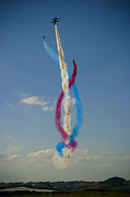 Alan Oliver - Red Arrows 6