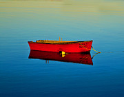 Allan MacDonald - Red Boat