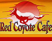 Parker - Red Coyote Cafe