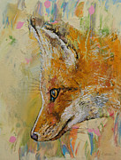 Michael Creese - Red Fox