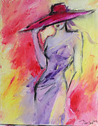Nelya Shenklyarska - Red Hat Society 3