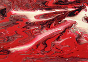 Stephanie Wingard - Red Marble