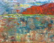 Kathy Stiber - Red Mountain