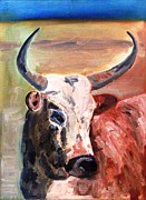 Paul Bokvel Smit - Red Nguni 6