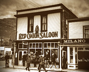 Alex Kossov - Red Onion Saloon