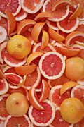 Aduldej Sukaram - Red Oranges