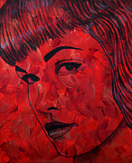 Malinda Prudhomme - Red Pop Bettie