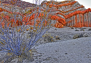 Jason Abando - Red Rock Canyon 2