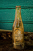 Dave Bosse - Red Rock Cola
