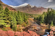 Adam Jewell - Red Rock Creek Valley