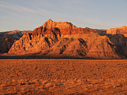 Trekkerimages Photography - Red Rock Desert Neva...