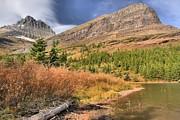 Adam Jewell - Red Rock Mountain Lake