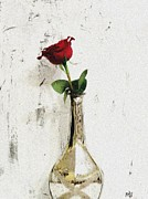 Marsha Heiken - Red Rose Love